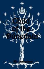 Child of the Dúnedain (An LotR Fanfic) by fantasydancer