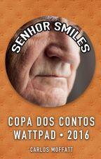Copa dos Contos Wattpad - 2016 by CarlosMoffatt