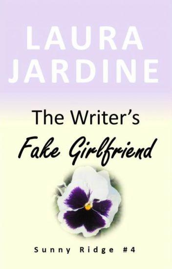 The Writer's Fake Girlfriend