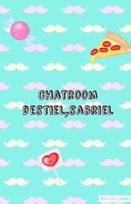 Chatroom~destiel (sabriel) by destieldelena