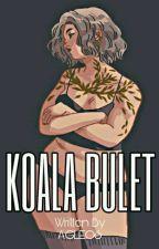 Koala Bulet  by agleos