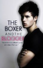 The Boxer and the Blogger by summer_night
