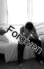 Forgiven { Harry Styles sad imagine but with a happy ending } by heyitsbecca_