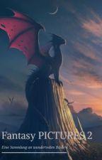 Fantasy/Cover Bilder 2  by kuschelmietze
