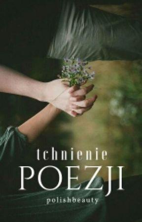 Tchnienie Poezji Virtuti Rosa Wiersz I Wattpad