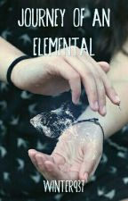 Journey Of An Elemental by Winter937