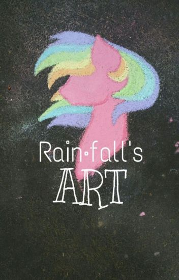RainWash22's Art
