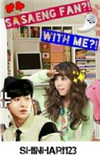 Sasaeng Fan?!With Me?! by Reexopink