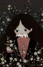 Puppy Eyes {Vkook} by taetertots-