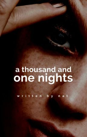A THOUSAND AND ONE NIGHTS #ONCEUPONNOW by lets-defeat-the-huns