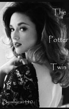The Potter Twin {Sirius Black} by allycat440