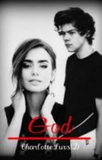 God|Harry Styles by kris_hazza_styles