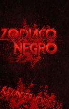 Zodiaco Negro- Los 13 fantasmas. by Alexander-Mendez-11