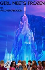 Girl Meets Frozen by MyLoveForBooksA