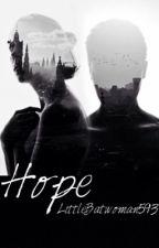 Hope ||Pauza|| by LittleBatwoman593