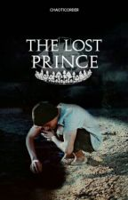 The Lost Prince by ChaoticOrder