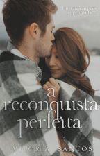 Reconquista (im)perfeita by That_Vitoria