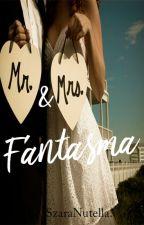 Mr. and Mrs. Fantasma by SzaraNutella