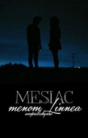 Mesiac menom Linnea by woopribehyoow