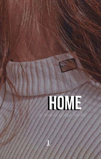 Home | Mario Götze