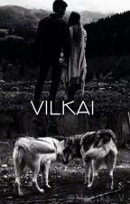 Vilkai by Monika_V