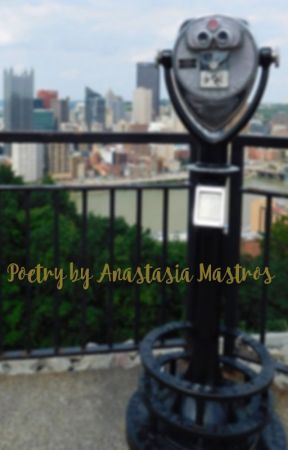 The Outsider's Look at Life (Poetry) by stasiamastros