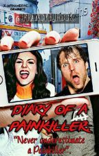 Diary of a Painkiller by FrancyBJRock