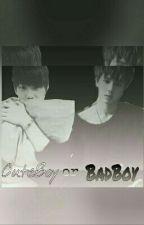 CuteBoy or BadBoy by AngelaSchmidt2