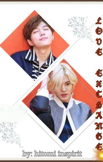Love Exchange (MyungJong) [TERMINADA ]