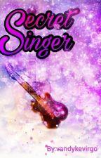 Secret Singer.  [.  ON.   HOLD. ] by vandykevirgo