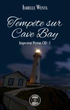 Tempête sur Cave Bay : Inspecteur Peyton, CID - 1 by EditionsVoyel