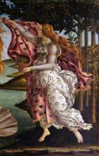 La Dama Di Venere  by dorilena