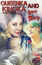 [C]Queenka&Kingka Love Story by SwagLifeu
