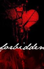 Forbidden ~Book One~ Daryl Dixon~ by hannahbombanna