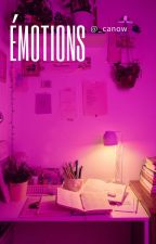 Emotions by LarmeDuKitsune