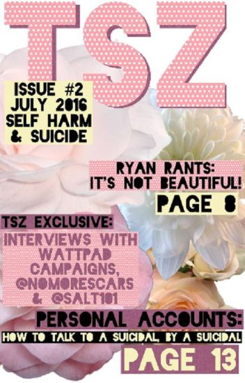 TSZ Magazine: July 2016 (Issue #2)