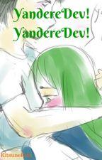 YandereDev! YandereDev!-Fanfic YS- Midori x YandereDev  by KitsuneKun2607