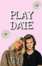 Play Date // h.s.  by LukeHemoji