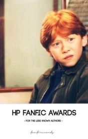 Harry Potter Fanfiction Awards by -fanficawards