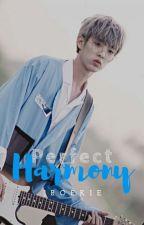 Perfect harmony (Jae x reader) by JRoekie