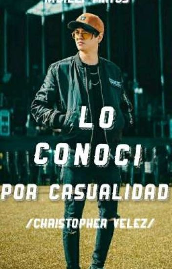 Lo Conocí Por Casualidad /Christopher Velez/ #pgp2017 #CarrotAwards2017
