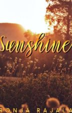 Sunshine || L.H FINNISH || by RonjaNugget