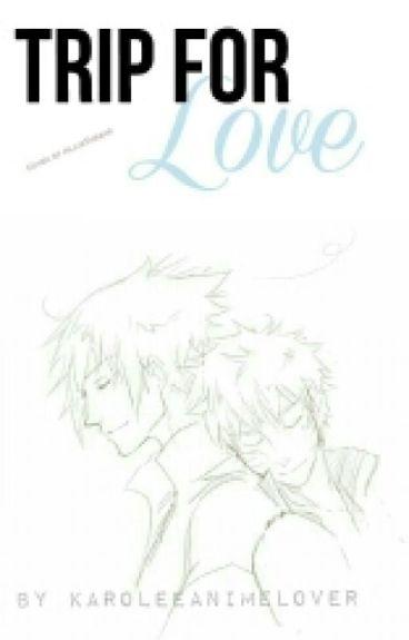 Sasunaru - Trip for love [CZ] - Pozastaveno -