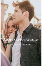 Adoptada Por Gernay!!!!! by VanRusherDeDoblas