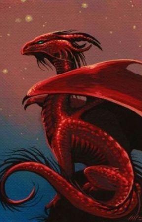 Merlin's dragon  by cuddleupcute