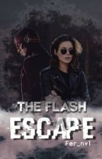 -ESCAPE-The Flash [Barry Allen] by Fer_nv1