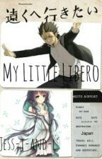 My Little Libero : Haikyuu X Nishinoya Yuu  by Jess-j-and-l