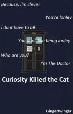 Curiosity Killed the Cat by GingerTwinger