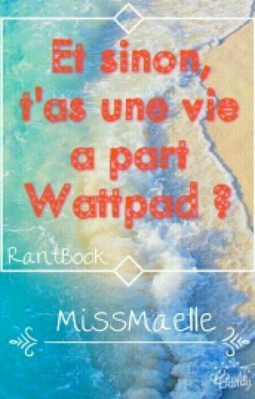 My Rantbook 2.0