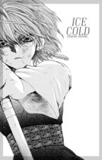 The Dragon who was Ice Cold • AnY Fanfic by mintaes-